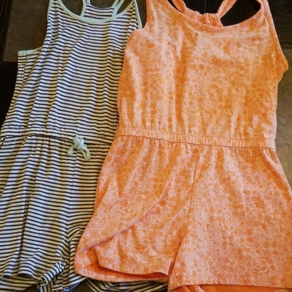 Old Navy Other - Girls Old Navy rompers